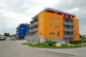 Rezidence Vrbenská