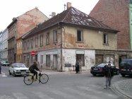Bytový dům Nová, České Budějovice
