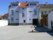 Rekonstrukce bytového domu Lidická